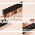 Cover FX Power Play Foundation | Buy it or Leave it