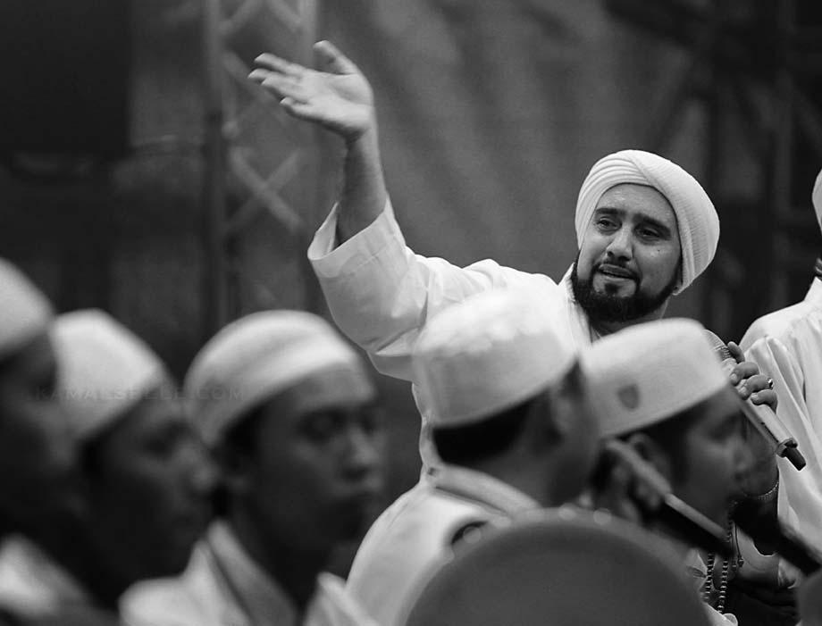Jadwal Terbaru Shalawat Habib Syekh Bulan Maret 2017