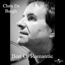 Chris de Burgh  - Best Of Romantic