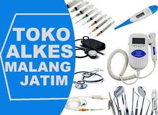 toko alat kedokteran alat laboratorium dll di Malang