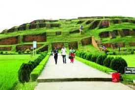 বাংলাদেশের ঐতিহাসিক স্থান ও নিদর্শন