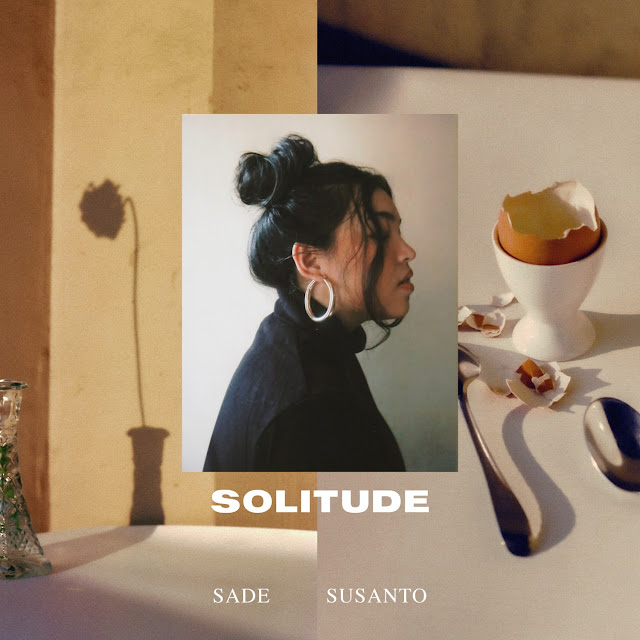 "Sade Susanto — ""Solitude"""