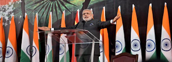 Narendra Modi: Our psyche stopping India from becoming tourism hub