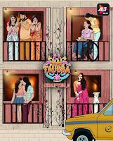 (18+) Hai Taubba Season 3 Hindi 720p HDRip