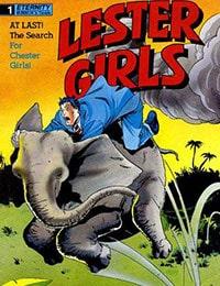 Lester Girls