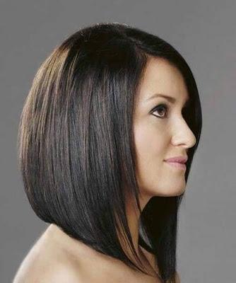 أحدث قصات الشعر القصيرة تألقي في سنة   2020