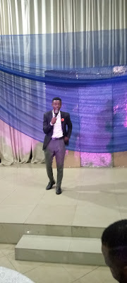 Unical Faculty of Engineering holds first ever award and pageantry night