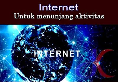 Internet - Untuk berbisnis   Bagian 1