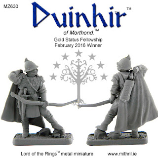 MZ630 Duinhir of Morthond - back and front views.