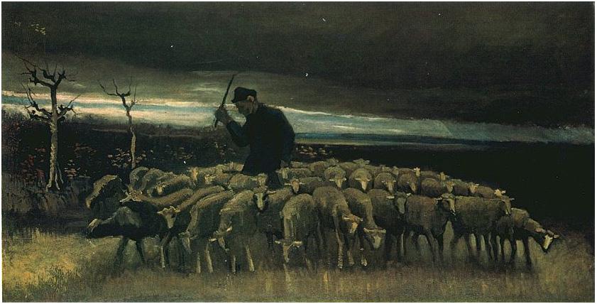 El Evangelio Comentado: Persecuciones (Mt 10, 16-23)