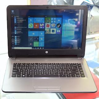 Jual Laptop HP 14-an004AU ( AMD A8-7410 ) Malang