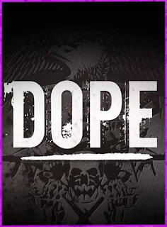 Dope Temporada 1 | DVDRip Latino HD GDrive 1 Link
