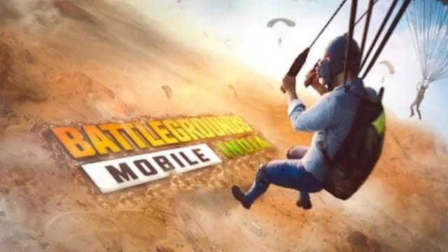 2021 Indian  PUBG Mobile Update Battlegrounds India launch Date