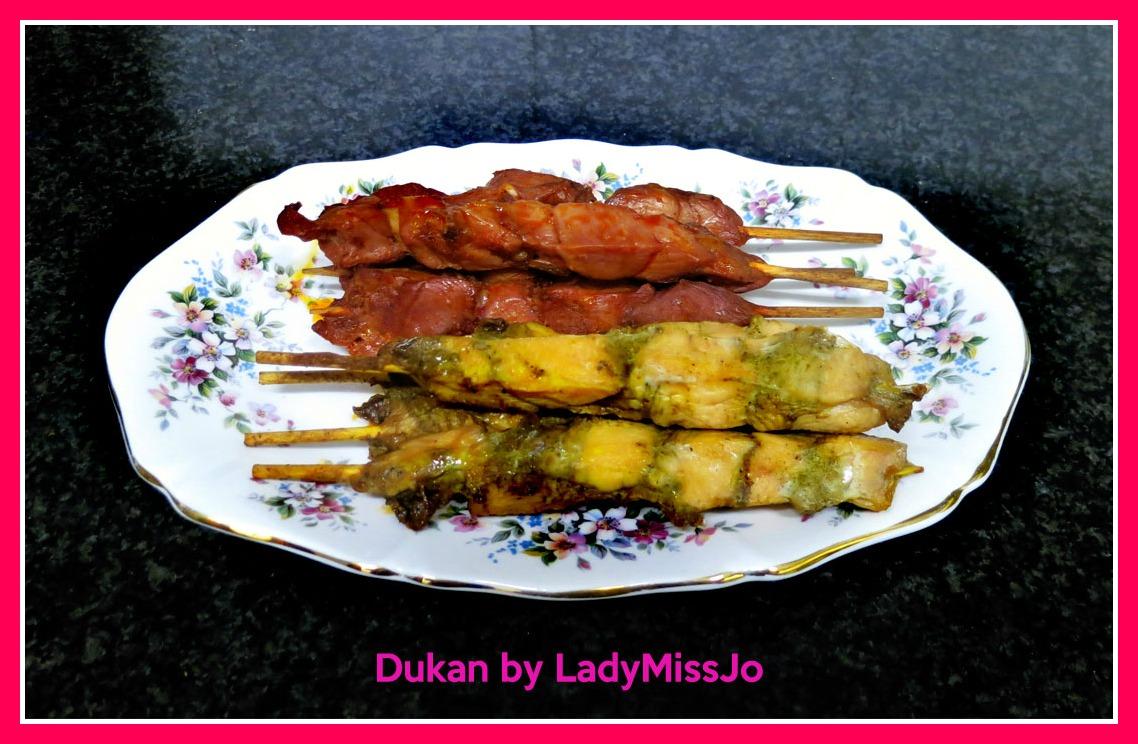 El diario de mi dieta dukan by lady missjo pinchos - Cocinar verduras para dieta ...