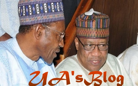 BREAKING: Confusion as IBB Issues '3rd Statement', Denies Issuing Rebuttal Over Buhari and 2019