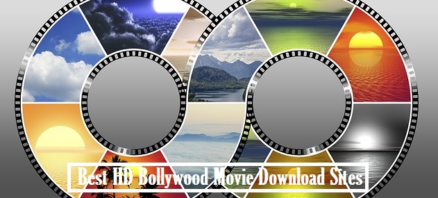 Best HD Bollywood Movie Download Sites