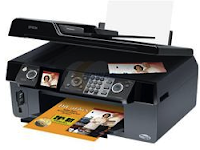 Epson Stylus CX9475Fax Driver Download - Windows, Mac