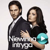 """""""Niewinna intryga"""" - cały serial, odcinki online. Kliknij play, aby otworzyć stronę z listą odcinków serialu """"Niewinna intryga"""""""