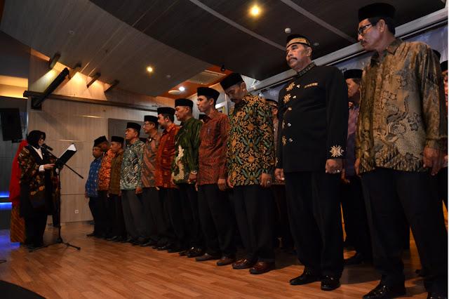 Pengurus Asosiasi Keuchik Se-Kota Banda Aceh Dikukuhkan, Ini Nama - Namanya ...
