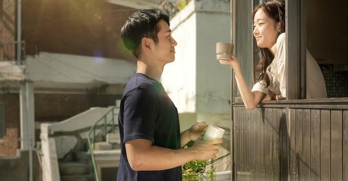 5 Film Korea Paling Menginspirasi Sepanjang Masa