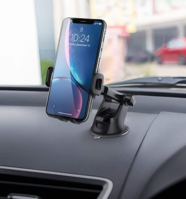 SKYVIK TRUHOLD Car Windshield Arm Mobile Holder A Perfect Car Mount for Every Situation