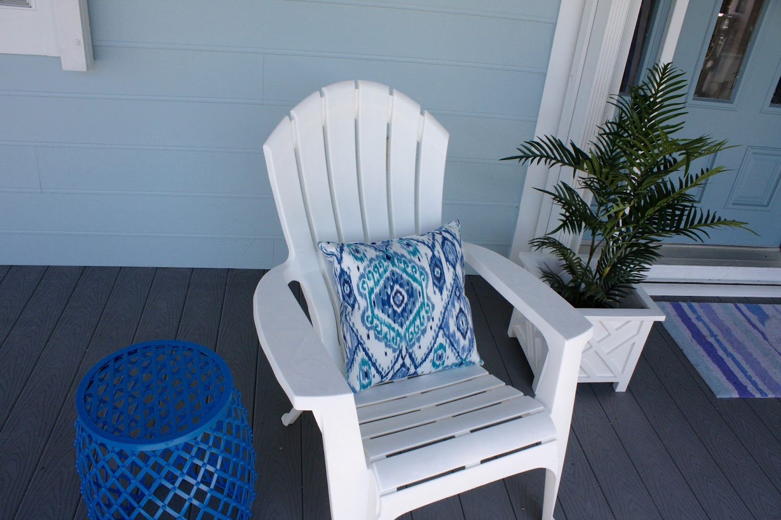 Sea Glass Cottage : Sea Glass Cottage gets a new look!