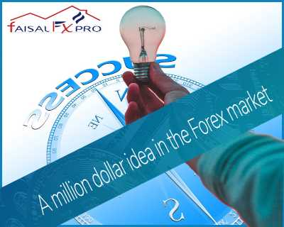 Introduce of The Most Popular Strategy || A million dollar idea in the Forex Market