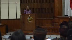 Pemprov  Bali Gelar Konsultasi Publik Pengelolaan Sampah Menjadi Energi Listrik (PSEL) TPA Sarbagita Suwung