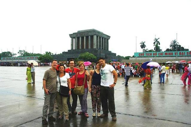 Hanoi City Full Day Tour