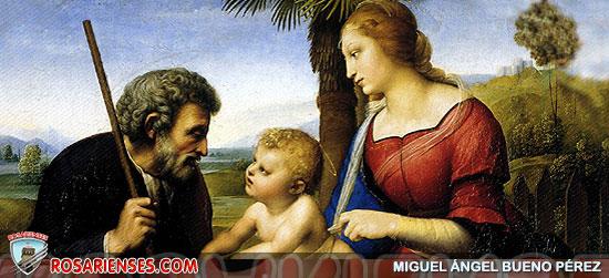 Que el Señor haga brillar su rostro sobre ti y te muestre su gracia | Rosarienses, Villa del Rosario