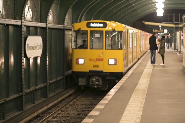 Potsdamer platz-Berlino
