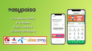 Easypaisa app Download