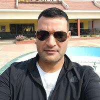 vishal-randhawa-not-from-indian-air-force