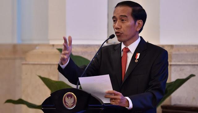 Presiden Jokowi Ingatkan Pentingnya Peran Guru PAUD