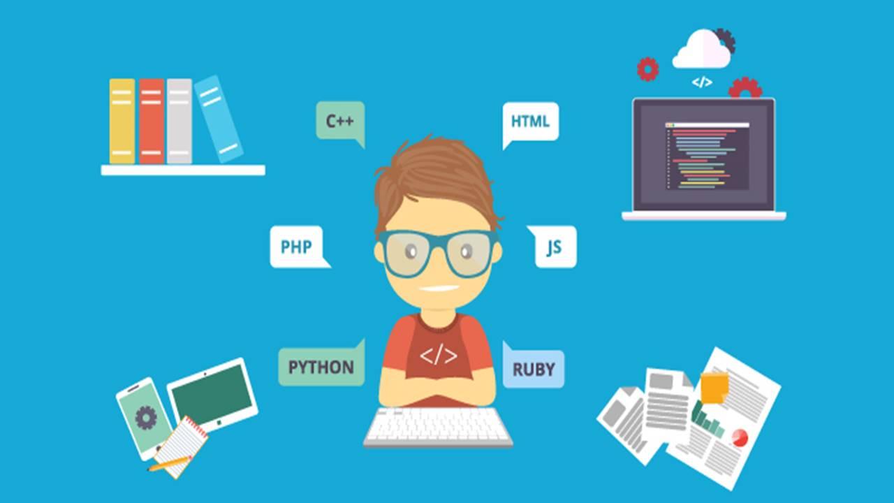 Pengertian Bahasa Pemrograman Beserta Fungsi, Tingkatan dan Contohnya