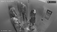 The Defenders Series Krysten Ritter, Finn Jones, Charlie Cox and Mike Colter Image 1 (9)