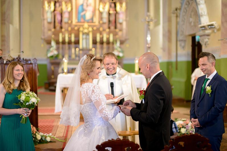 vestuvės Krekenavoje