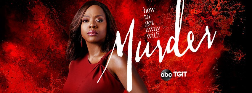 HOW TO GET AWAY WITH MURDER SPOSÓB NA MORDERSTWO netflix