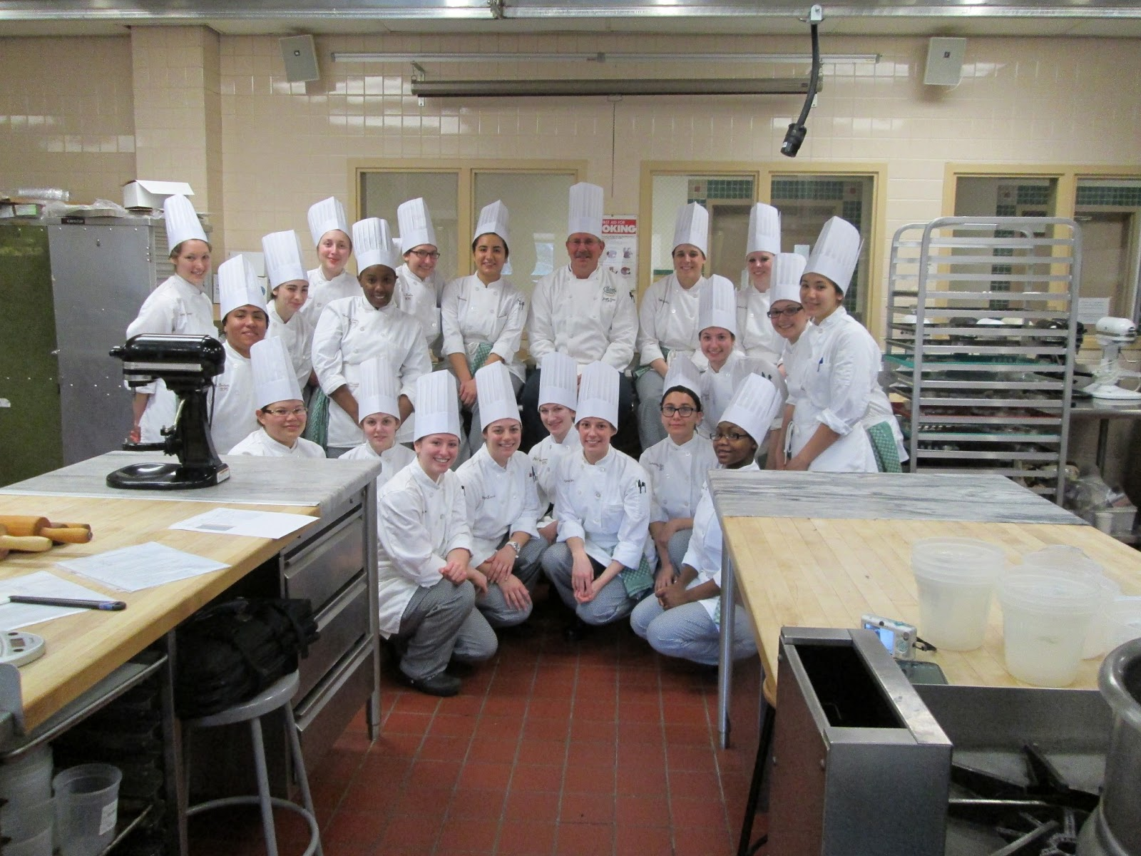 our life of food why the culinary institute of america