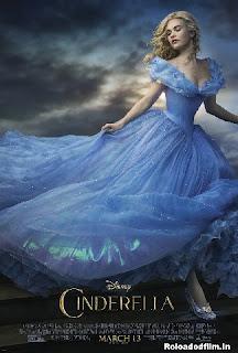 Cinderella 2015 Full Movie Download