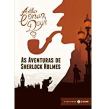 Imagem: As Aventuras de Sherlock Holmes