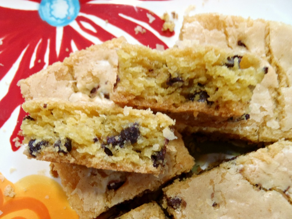 Spice Cake Mix Bar Cookies Recipes