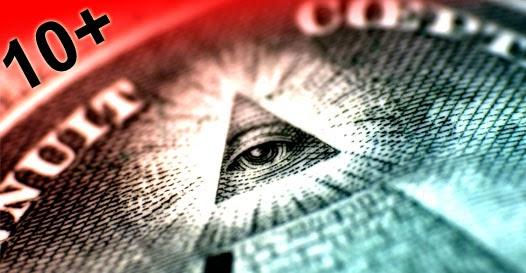 teorias da conspiração famosas
