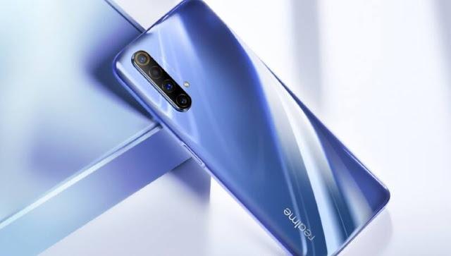 Realme X50 Pro 5G teknik özellikleri: Snapdragon 865, 12GB RAM, delikli kamera ve daha fazlası
