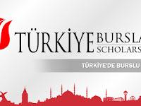 Pendaftaran Beasiswa ke Turki 2017/2018