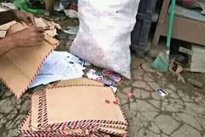 Tips Agar Surat Lamaran Kerja Kita Tidak Dibuang di Tempat Sampah
