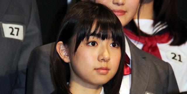 One member quits Keyakizaka46   Stage48