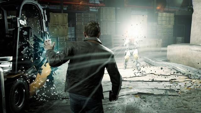 Quantum Break Torrent (PC)