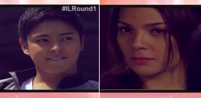 Everything Happened for a Reason with Natalia on Ikaw Lamang August 14, 2014 Episode Summary #ILRound1