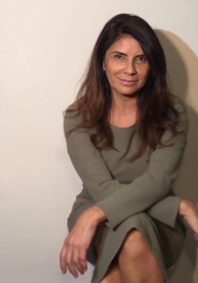Patricia Sanzana